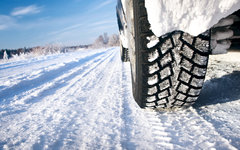 Les pneus d'hiver : tout ce qu'il faut savoir