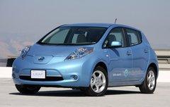 Nissan adore les voitures économiques