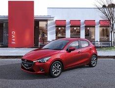 La nouvelle Mazda 2 s'approche