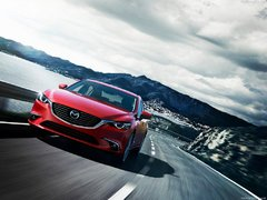 Mazda6 2016 : un design qui se démarque