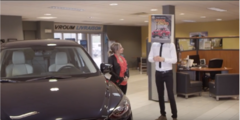 Mazda 1er selon le Guide de l'auto