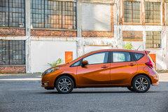 Espace et économie de carburant dans la Nissan Versa Note 2017