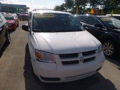 Dodge Grand Caravan SE SWIVEL N' GO DUAL ZONE 7 PASS TOUTE EQUIPE 2008