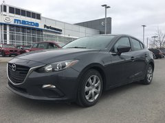 Mazda Mazda3 GX-SKY SPORT 2014