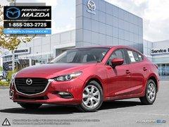 Mazda Mazda3 GX 6sp 2017
