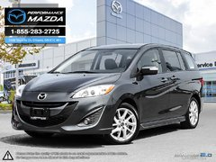 2017 Mazda Mazda5 FREEZE-OUT SALE  GT