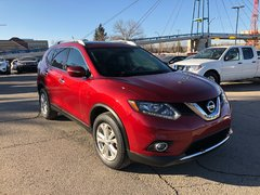 2015 Nissan Rogue SV Special Edition