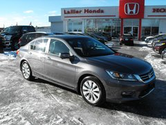 2013 Honda Accord Sedan EXL