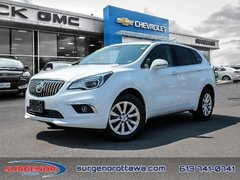 2017 Buick ENVISION Essence  - Certified - Leather Seats - $200 B/W