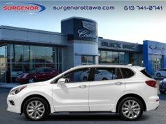 Buick ENVISION Premium  - Sunroof - Navigation - $280.66 B/W 2018