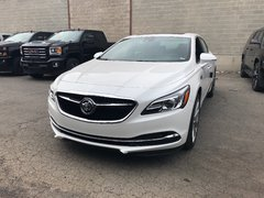 2019 Buick LaCrosse Premium  - $332.80 B/W