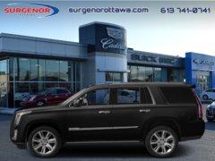 2015 Cadillac Escalade Premium  - Sunroof -  Navigation - $411.97 B/W