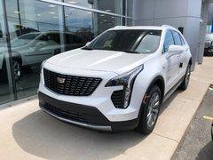 2019 Cadillac XT4 Premium Luxury  - $338.43 B/W