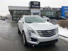 2019 Cadillac XT5 Luxury AWD  - $378.50 B/W