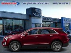 2019 Cadillac XT5 Premium Luxury AWD  - Leather Seats - $444.91 B/W
