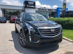 Cadillac XT5 Luxury AWD  - $422 B/W 2019