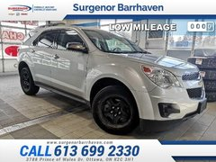 2014 Chevrolet Equinox 1LT  - Bluetooth -  Heated Seats - $107.74 B/W