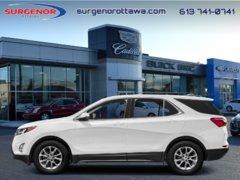 2018 Chevrolet Equinox LT  - $259.34 B/W