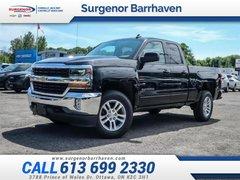 2019 Chevrolet Silverado 1500 LD LT  - $273 B/W