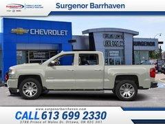 2016 Chevrolet Silverado 1500 High Country  - Leather Seats - $312.95 B/W
