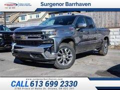2019 Chevrolet Silverado 1500 LT  - $325 B/W