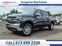 2019 Chevrolet Silverado 1500 LT  - $323.94 B/W