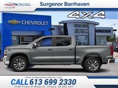 2019 Chevrolet Silverado 1500 RST  - $359.79 B/W