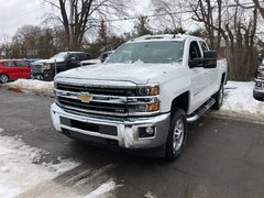 2019 Chevrolet Silverado 2500HD LT  - $396.82 B/W