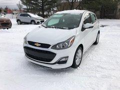 2019 Chevrolet Spark 1LT  - $104.07 B/W