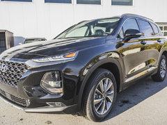 2019 Hyundai Santa Fe PREFERRED w/ Dark Chrome Exterior Accents