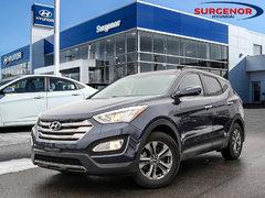 2015 Hyundai Santa Fe 2.4 Luxury