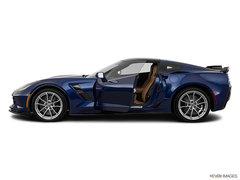 Chevrolet Corvette Coupé Grand Sport 3LT 2019