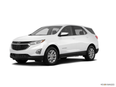 2019 Chevrolet Equinox LT  - Bluetooth -  Heated Seats - $182.38 B/W