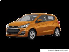 2019 Chevrolet Spark 1LT  - Android Auto -  Apple CarPlay - $106.79 B/W