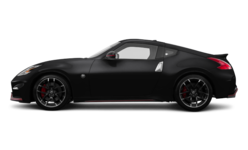 2016  370Z Coupe