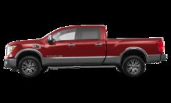 2019  Titan XD Diesel