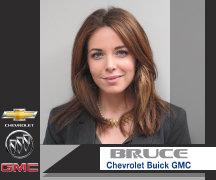 AlesiaHebb | Bruce Chevrolet Buick GMC Middleton