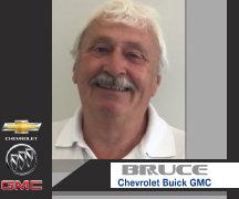 ArnoldBell | Bruce Chevrolet Buick GMC Digby