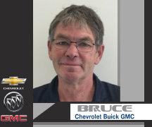 BradBent | Bruce Chevrolet Buick GMC Digby