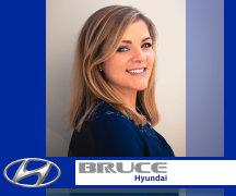 BrittanyDeveau   Bruce Hyundai