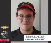 CoreyO'Neil | Bruce Chevrolet Buick GMC Digby