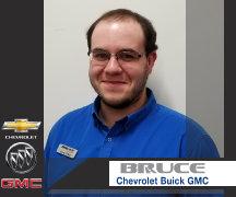 CoreyO'Neil   Bruce Chevrolet Buick GMC Digby