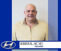 GeorgeChryssanthis   Bruce Hyundai
