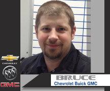 JasonHill | Bruce Chevrolet Buick GMC Middleton