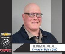 JasonRoch | Bruce Chevrolet Buick GMC Middleton