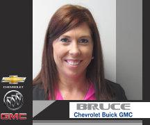 KristaFoster | Bruce Chevrolet Buick GMC Middleton