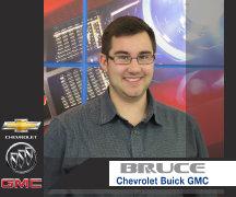 KyleMurphy | Bruce Chevrolet Buick GMC Middleton