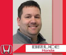 MikeMuise | Bruce Honda