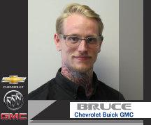 NickSelig | Bruce Chevrolet Buick GMC Middleton