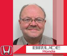 OwenHankinson | Bruce Honda